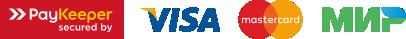 paykeeper logos